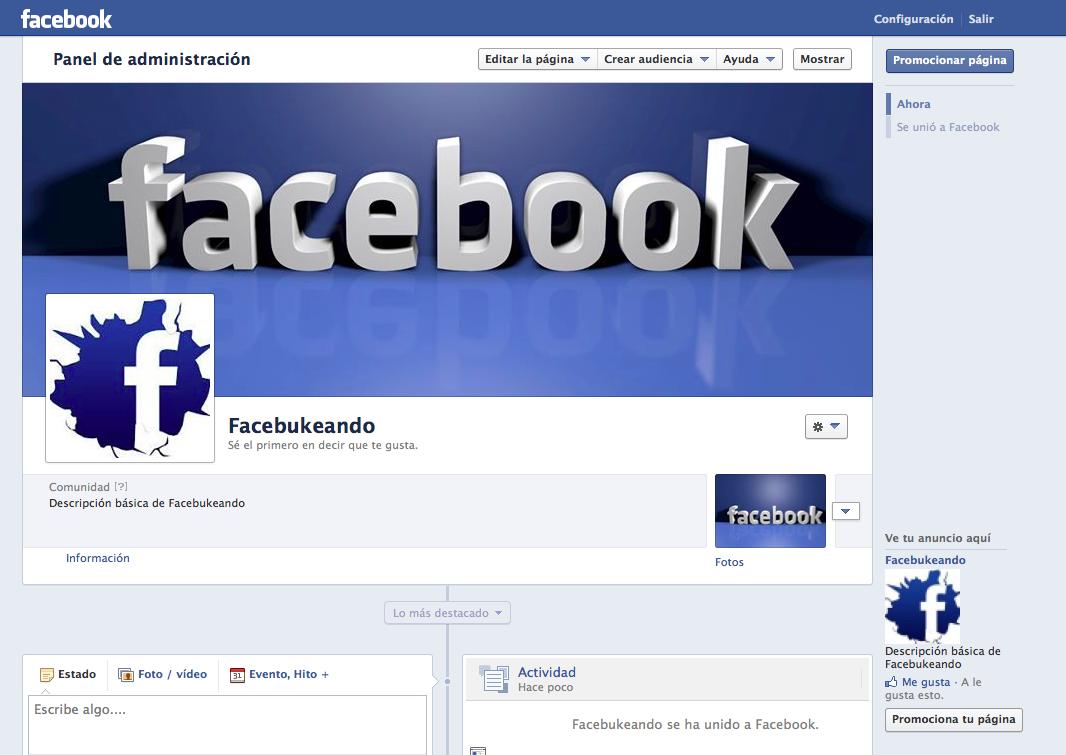 Nu vă faceţi pagină pe Facebook dacă nu aveţi buget