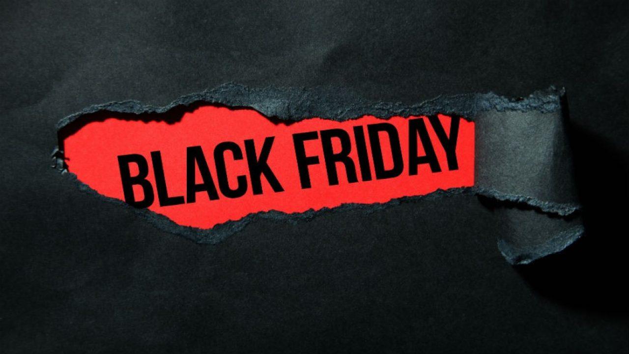 Black Friday în Social Media