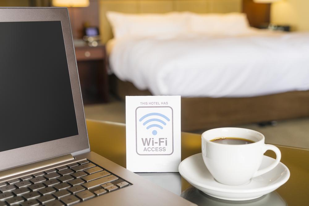 wifi hoteluri