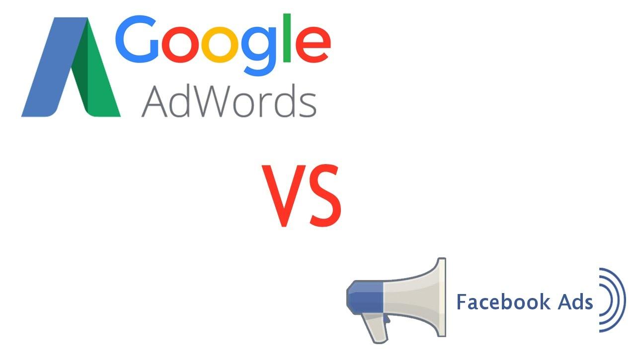 Facebook Ads sau Google Ads?