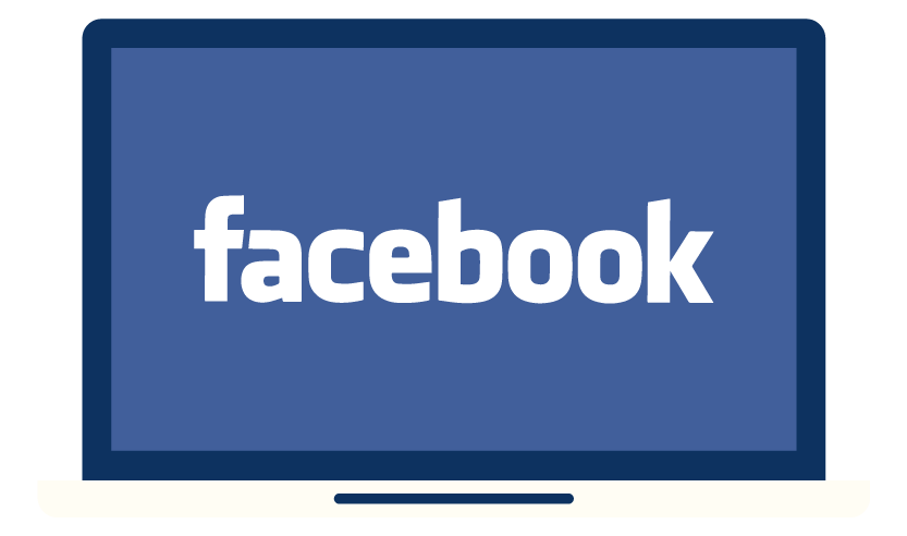 piata Facebook