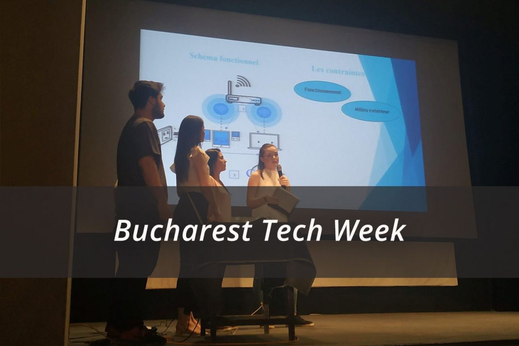 Advertising Week Bucharest