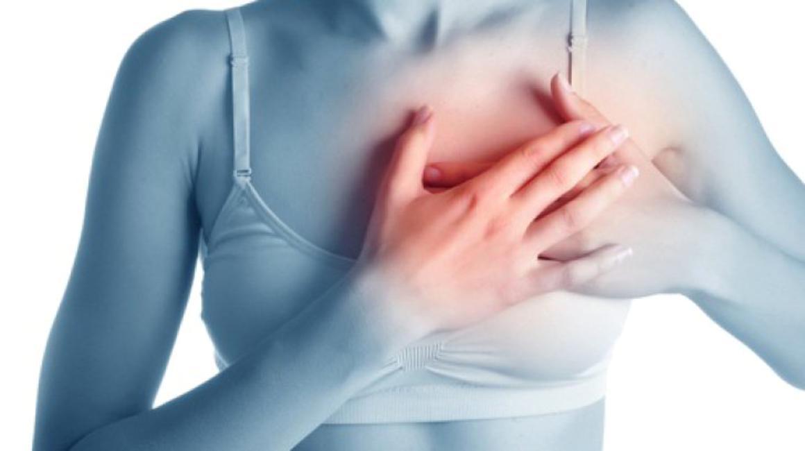 Abcesul pulmonar – complicatie a pneumoniei