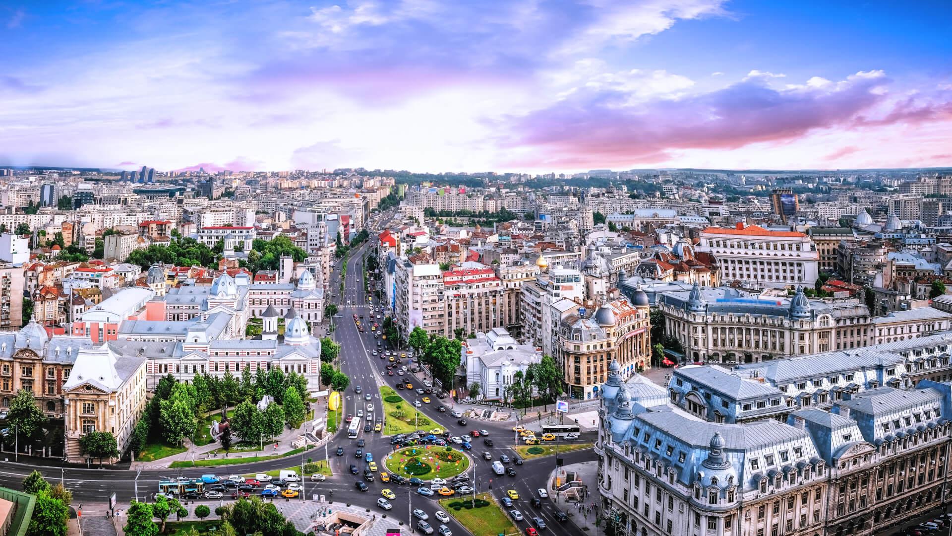 Cele mai bune zone din București
