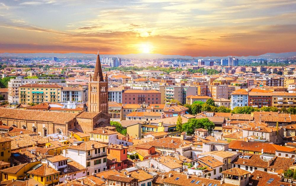 Indragostitii de Verona