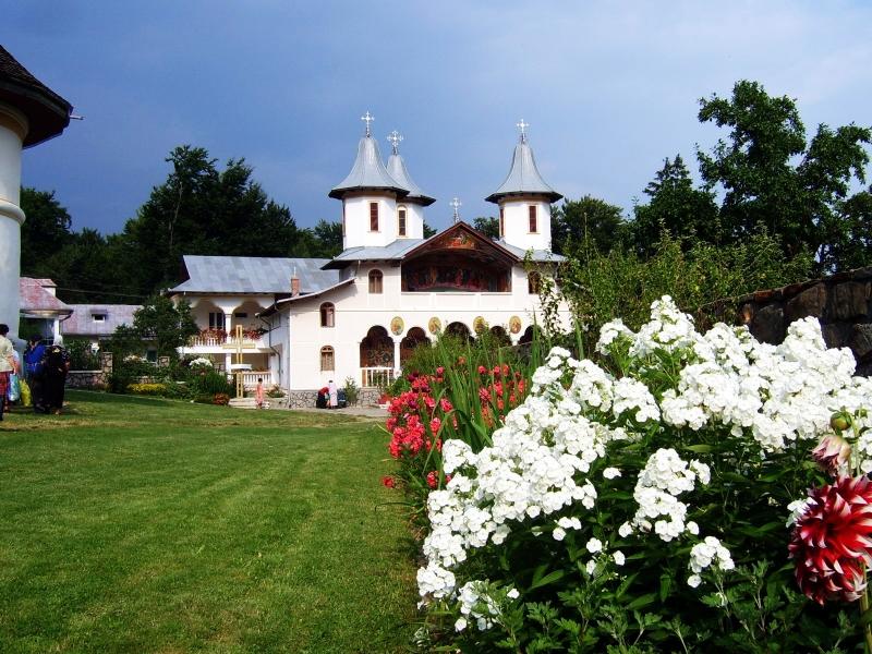 Manastirea Crasna – Minunile Sfantului Nicolae
